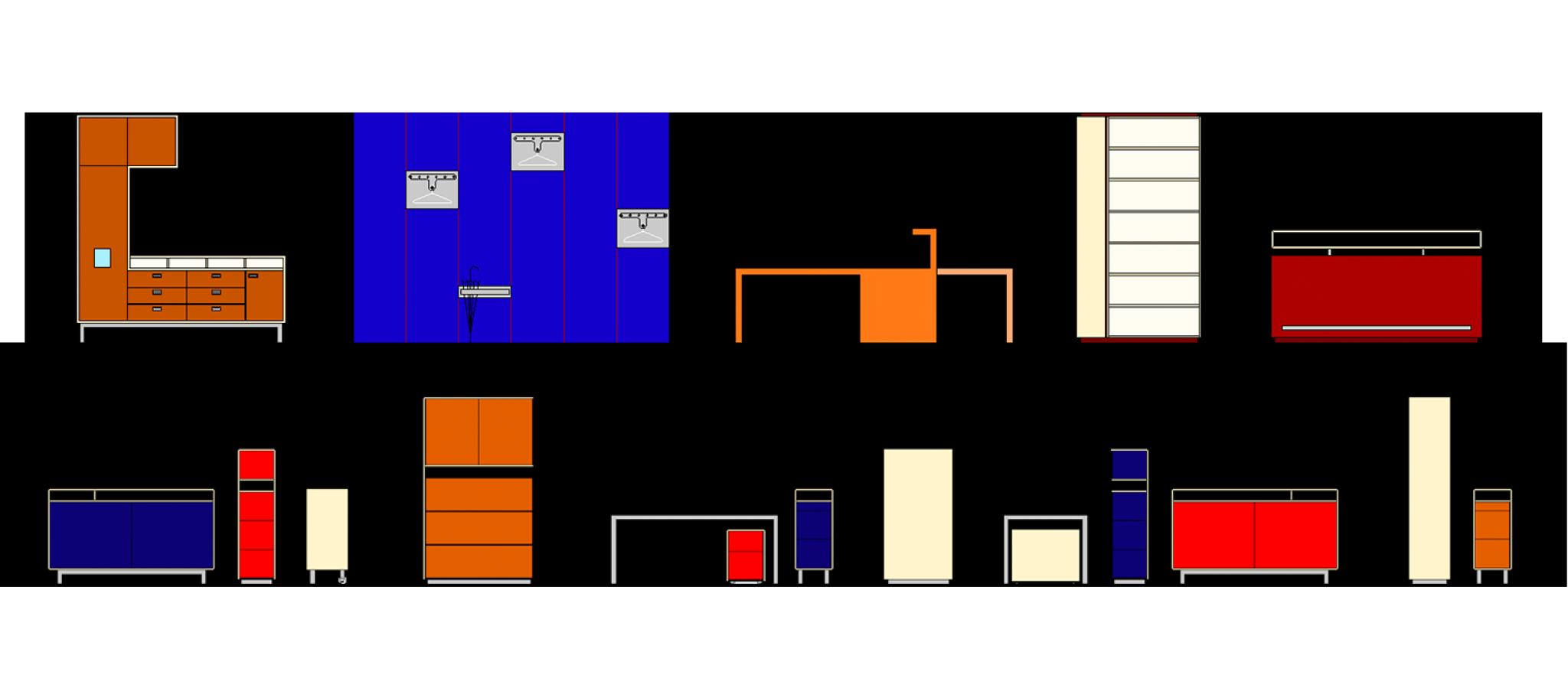 De Ontwerpwerkplaats, Gijs Niemeijer, Floor van Ditzhuyzen, Bureau Nationale Ombudsman, ontwerp kantoorinrichting, transformatie kantoorgebouw, interieur kantoor, ontwerp kantoormeubilair, Gijs Niemeijer, Floor van Ditzhuyzen, interieur nationale ombudsman, interieur ombudsman, garderobe, interieurontwerp, meubelontwerp, ontwerp balie, speciaal meubilair