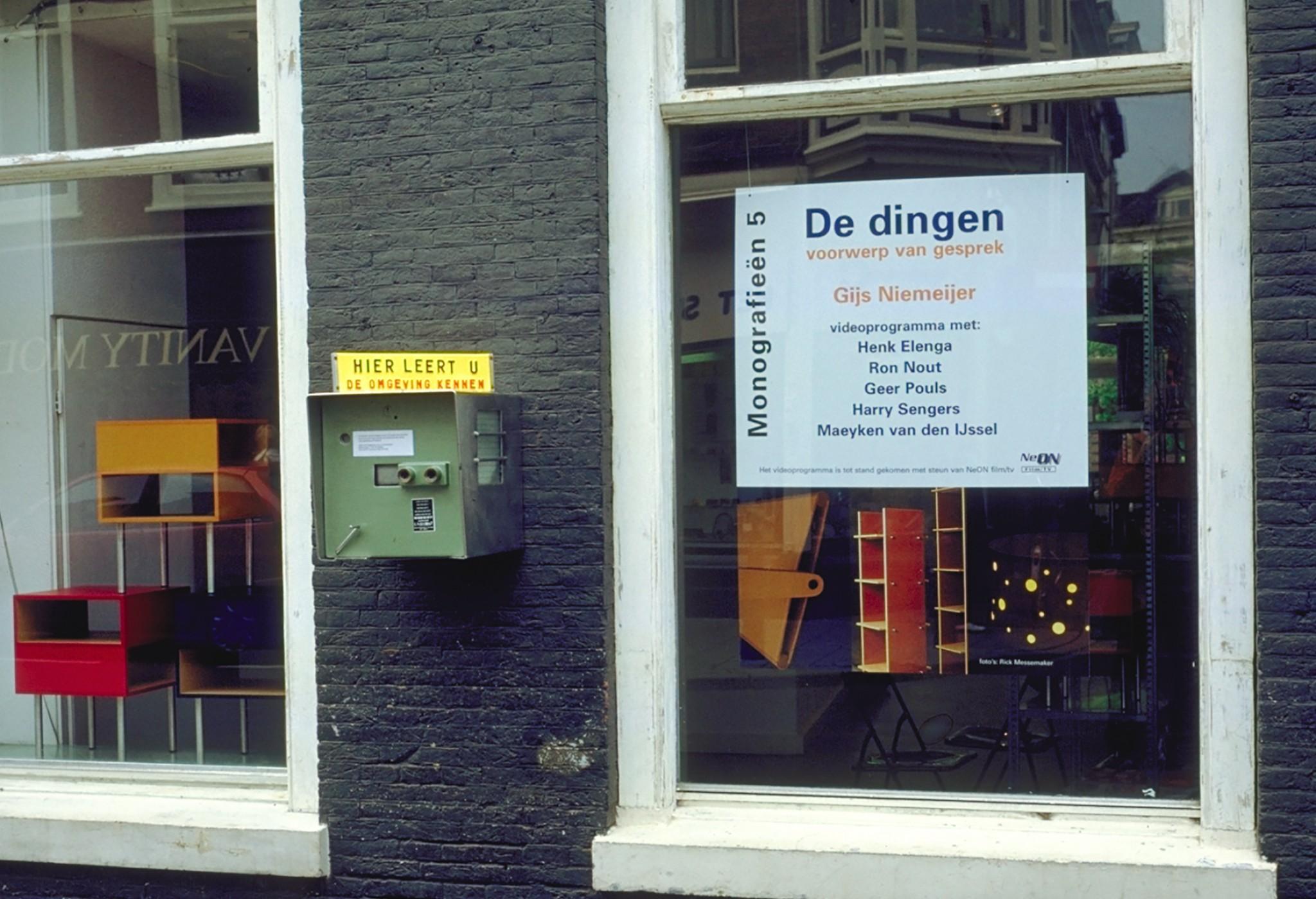 De Ontwerpwerkplaats, Gijs Niemeijer, Floor van Ditzhuyzen, De Dingen, Voorwerp van Gesprek, de dingen voorwerp van gesprek, de dingen, tenroonstelling Haagse kunstkring, tentoonstelling HKK, tentoonstelling ontwerp, de dingen voorwerp van gesprek, de dingen, Gijs niemeijer, Haagse kunstkring, HKK, tentoonstelling