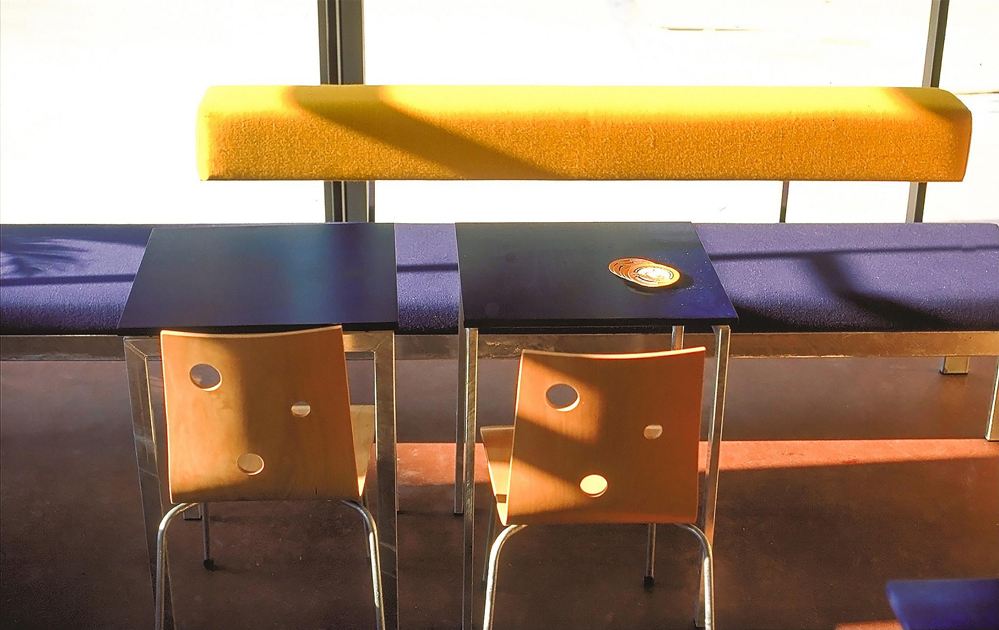 De Ontwerpwerkplaats, Gijs Niemeijer, Floor van Ditzhuyzen, Filmhuis Delft, interieurarchitect Rotterdam, interieurontwerp, interieur Filmhuis delft,