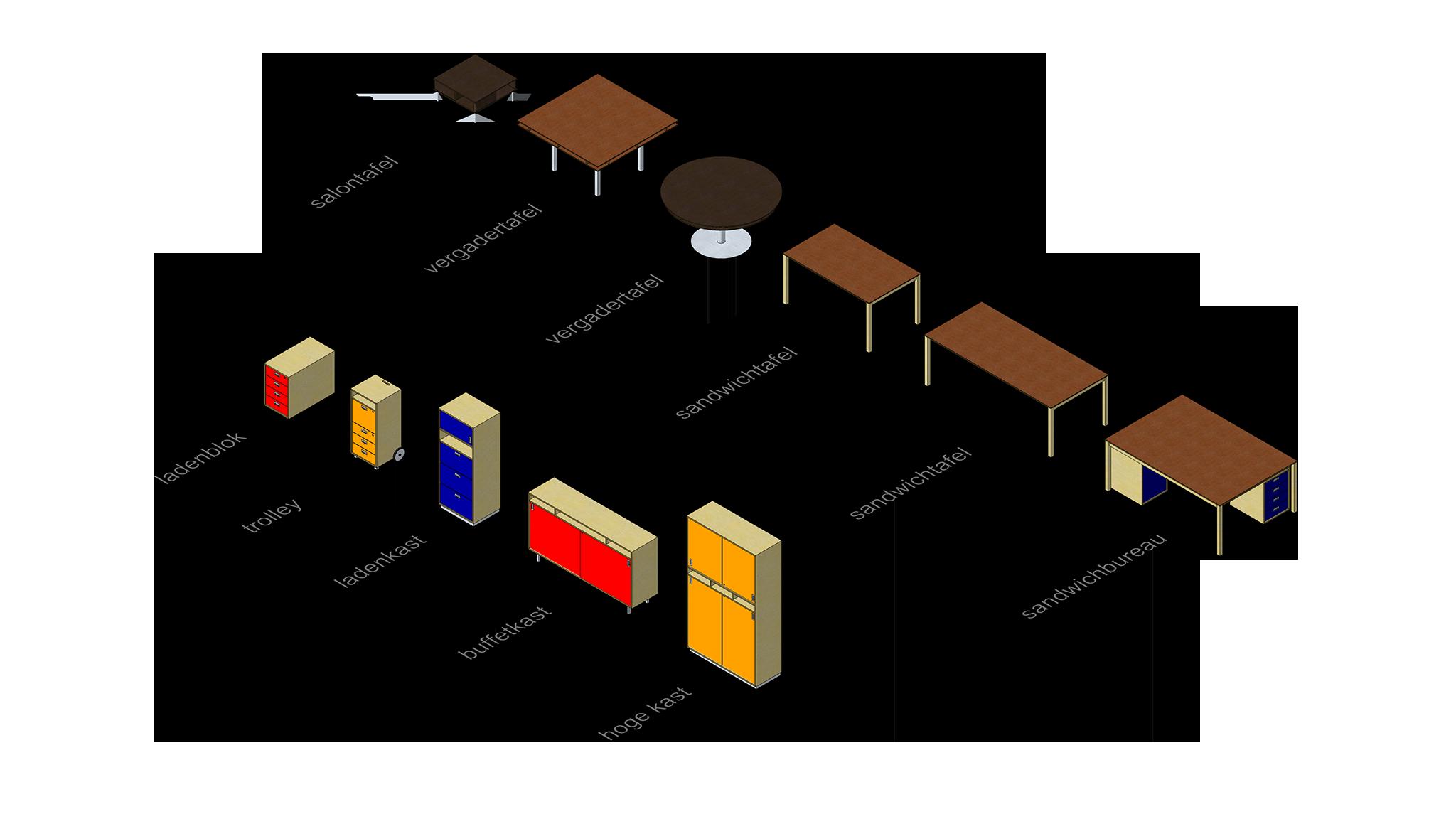 De Ontwerpwerkplaats, Gijs Niemeijer, Floor van Ditzhuyzen, Sandwichtafel, bureau nationale ombudsman, inrichting nationale ombudman, gijs niemeijer, sandwichtafel, tafel ontwerp, meubelontwerp, sandwichtafel, ontwerp tafel, meubellijn, gijs niemeijer