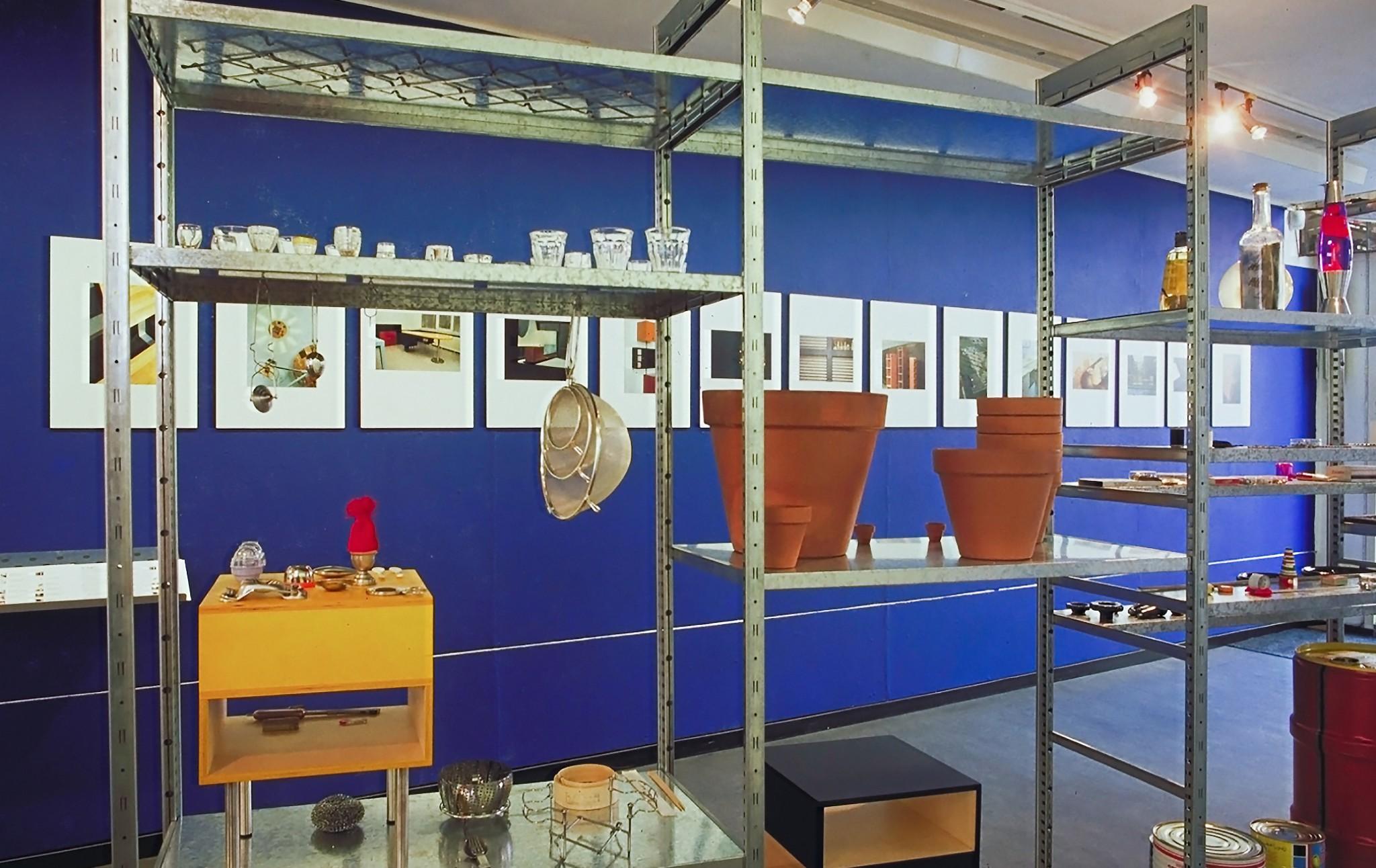 De Ontwerpwerkplaats, Gijs Niemeijer, Floor van Ditzhuyzen, De Dingen, Voorwerp van Gesprek, de dingen voorwerp van gesprek, de dingen, tenroonstelling Haagse kunstkring, tentoonstelling HKK, tentoonstelling ontwerp,