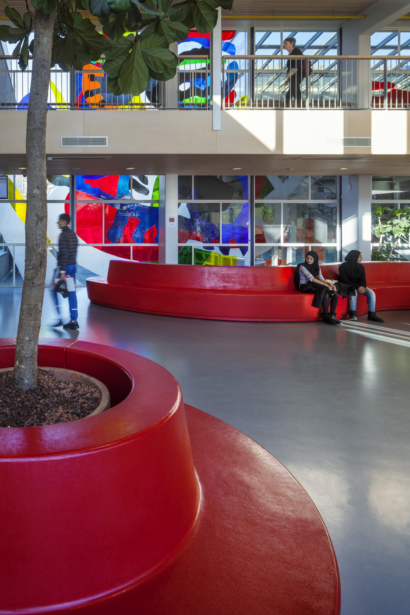 De Ontwerpwerkplaats, Gijs Niemeijer, Floor van Ditzhuyzen, Speciaal schoolmeubilair, ontwerp schoolmeubilair, meubelontwerp school, meubelontwerp voor scholen, ontwerp lockers, speciaal schoolmeubilair, inrichting scholen, schoolinrichting,